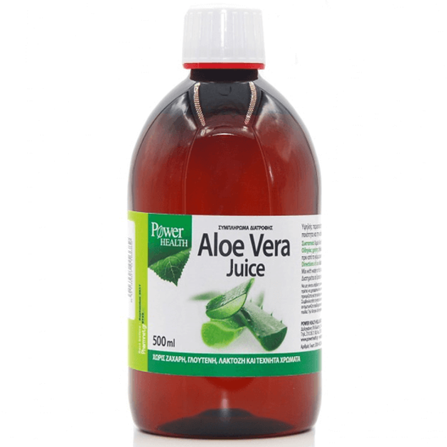 Power Health Aloe Vera Juice 500ml