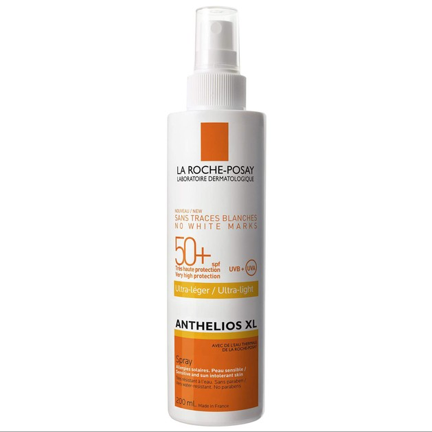 La Roche-Posay Anthelios XL Spray Spf50+ 200ml