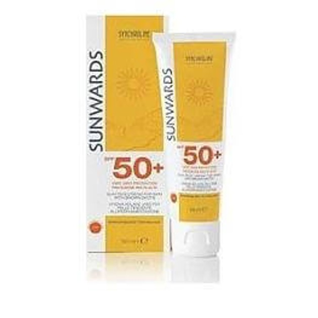 Synchroline Sunwards Face Cream Anti-Spot Spf50 50ml