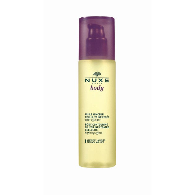Nuxe Body Contouring Cellulite Oil 100ml