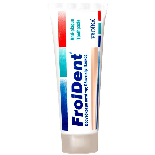 Froika Froident Dental Toothpaste 75ml