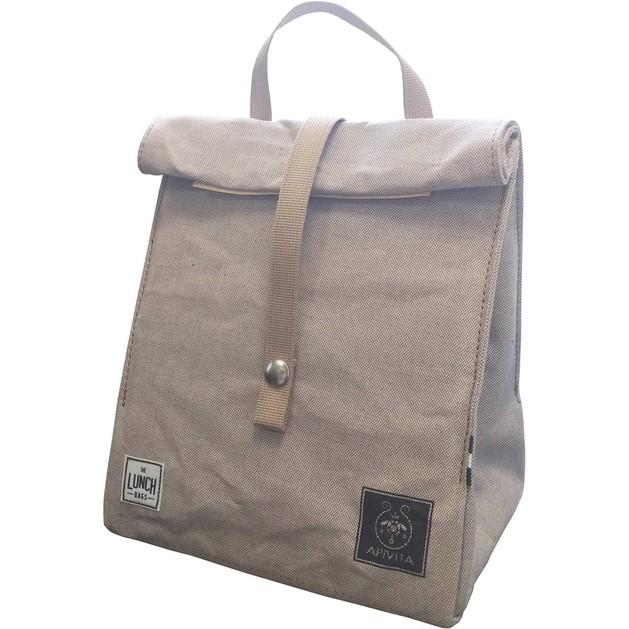 Δώρο Apivita Lunch Bag 1Τεμάχιο