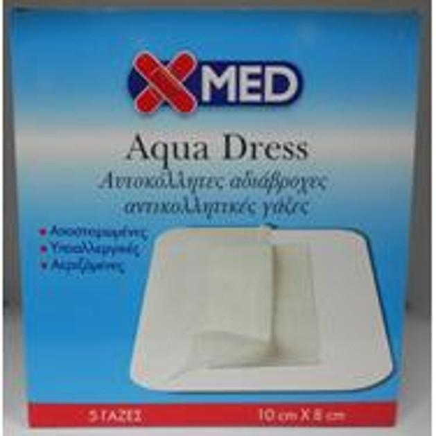 X-Med Aqua Dress