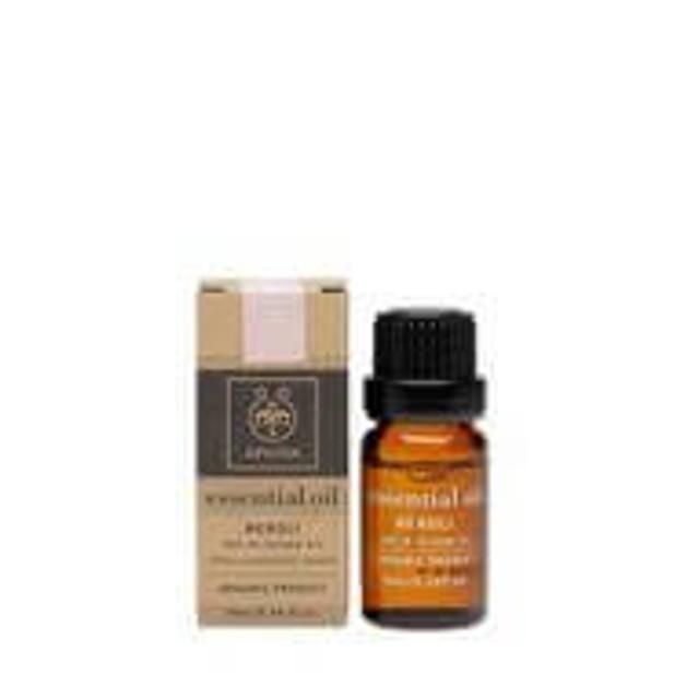 Apivita Essential Oil Neroli Νέρολι 10% Διάλυμα σε Λάδι Jojoba 10ml