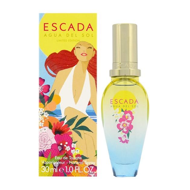 Escada Agua del Sol Limited Edition Eau de Toilette 30ml