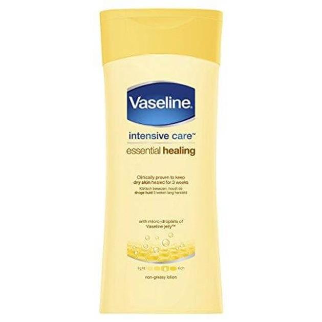 Vaseline Λοσιόν Σώματος Essential Healing 200ml