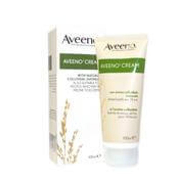 Aveeno Cream Ενυδατική Κρέμα Προσώπου Και Σώματος 100ml