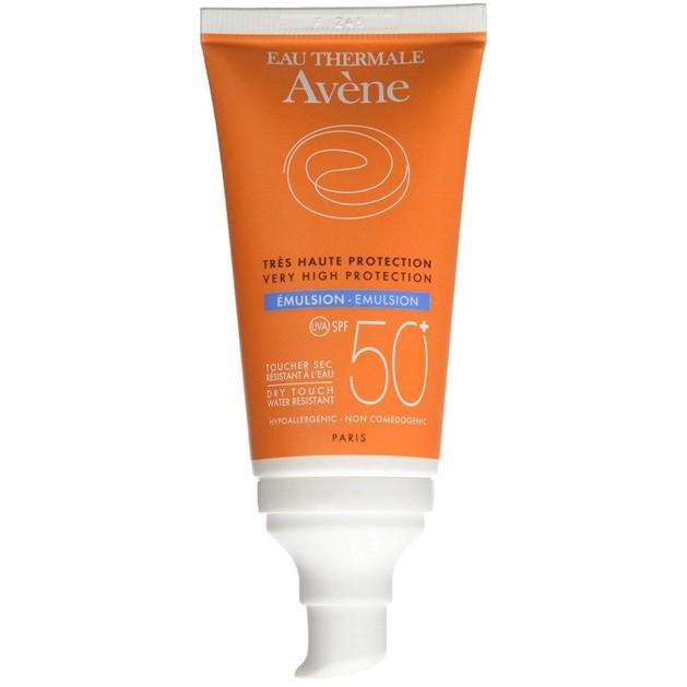 Δώρο Avene Very High Protection Emulsion Spf50+ Πολύ Υψηλή Αντηλιακή Προστασία του Ευαίσθητου Κανονικού & Μεικτού Δέρματος 5ml