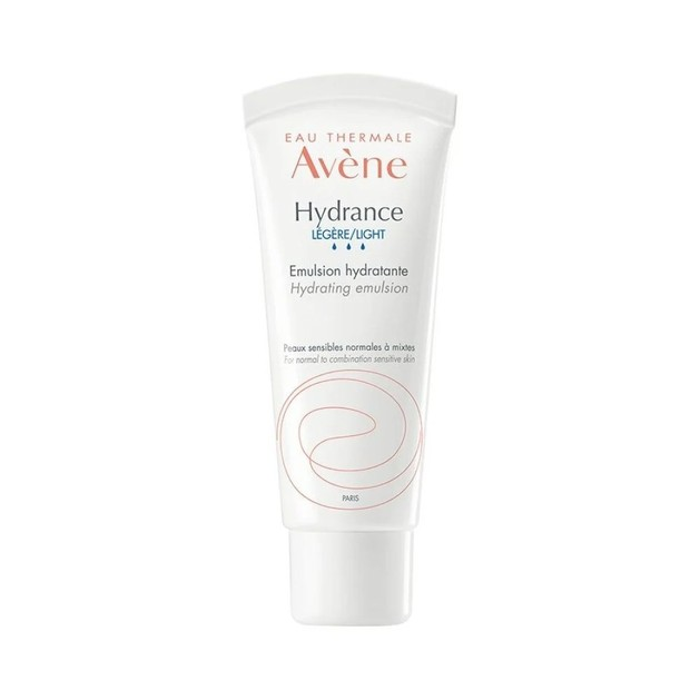 Δώρο Avene Hydrance Legere Emulsion Hydratante Ενυδατική Κρέμα Κανονικό & Μεικτό Δέρμα 15ml