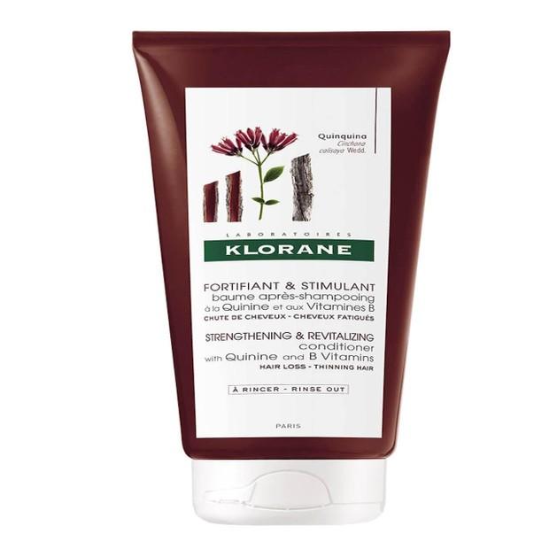 Fortifiant & Stimulant Baume Apres Shampooing a la Quinine 200ml Promo -25% - Klorane
