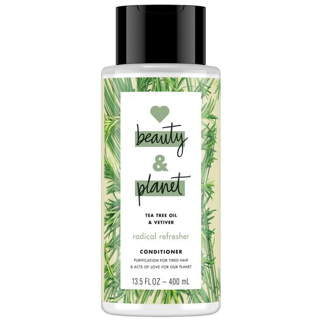 Love Beauty & Planet Conditioner Rosemary & Vetiver 400ml