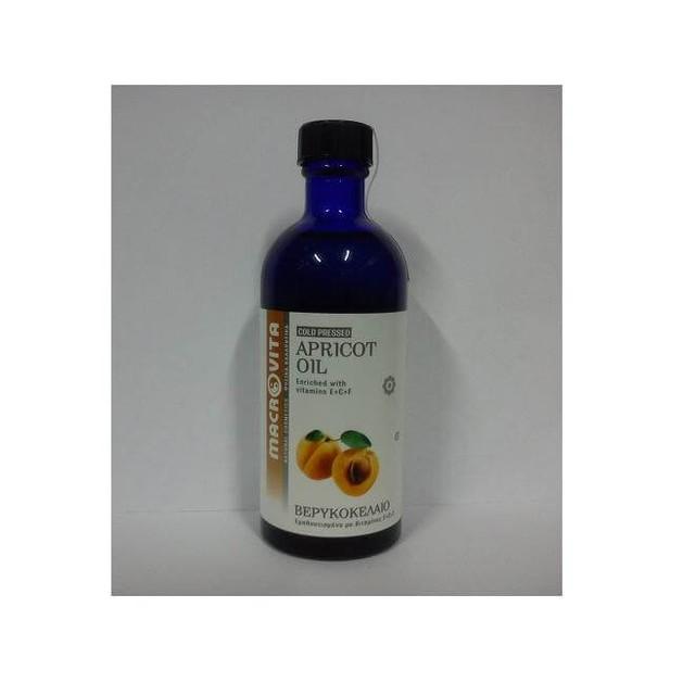 Macrovita Apricot Oil 10ml