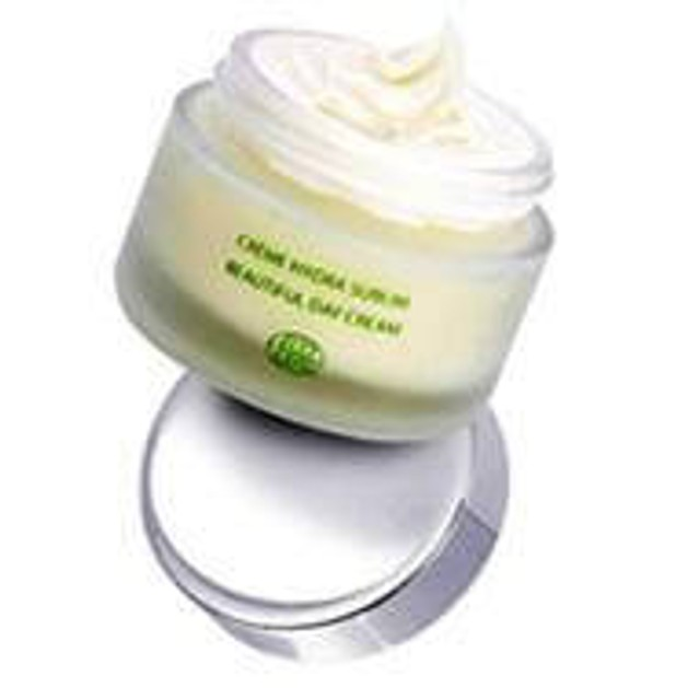 Bioscreen Bio-Organic Beautiful Day Cream Κρέμα Ημέρας 50ml