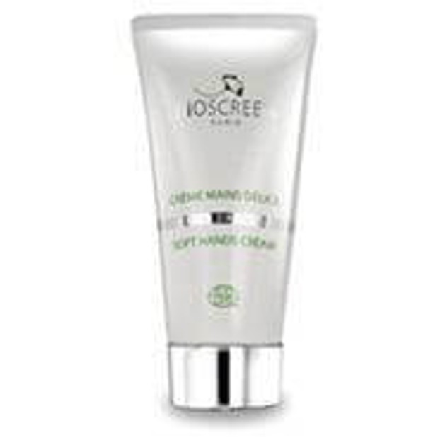 Bioscreen Bio-Organic Soft Hands Cream Απαλή Κρέμα Χεριών 50ml