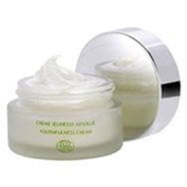 Bioscreen Bio-Organic Youthfulness Cream Αντιγηραντική Κρέμα Για Νεανικό Δέρμα 30ml