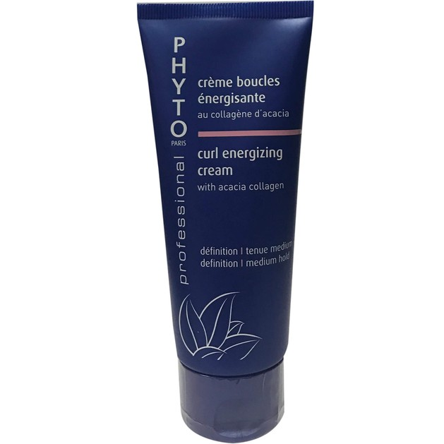 Phyto Professional Phytocurl Creme Boucles Energisante 100ml