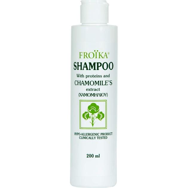 Froika Chamomiles Shampoo 200ml