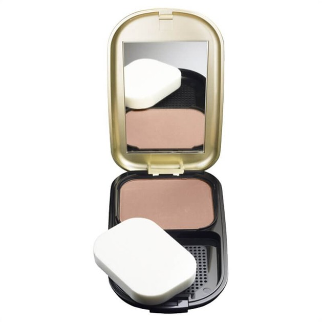 Max Factor Facefinity 7 Bronze Compact Foundation (make up)