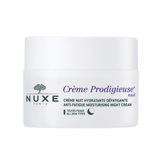 Nuxe Prodigieuse Creme Nuit Hydratante50ml