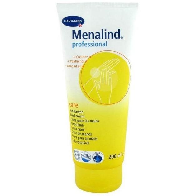 Hartmann Menalind Professional Care Hand Cream Κρέμα Χεριών 200ml