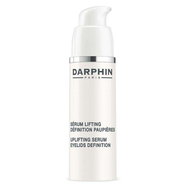 Darphin Eye Care Serum Uplifting Eyelids Definition 15ml