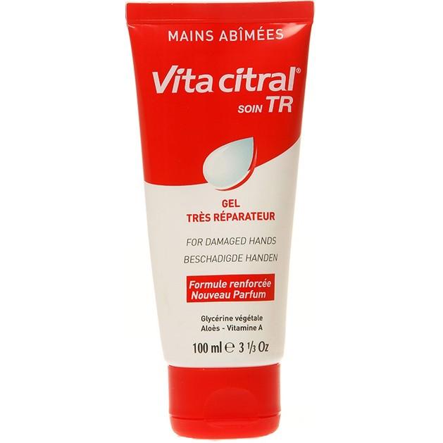 Vican Vita Citral Gel Hand Cream 75ml