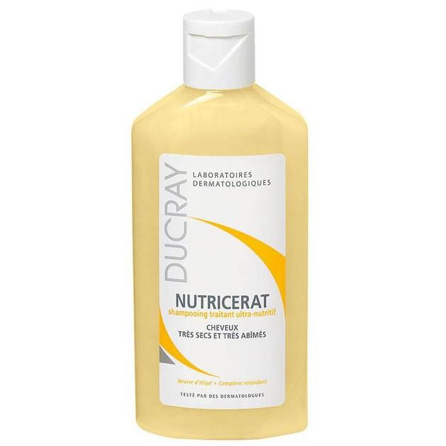 Ducray Nutricerat Shampooing Traitant Ultra Nutritif 300ml