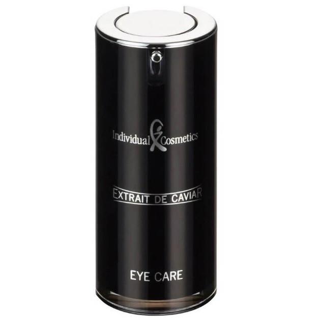 Individual Cosmetics Extrait de Caviar Eye CareΑντιγηραντική Φροντίδα Ματιών με Χαβιάρι &Πολύτιμα Πεπτίδια 15ml
