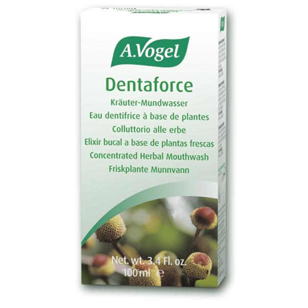 A.Vogel Dentaforce Mouthwash Για Επίπονες Φλεγμονές Της Στοματικής Κοιλότητας 100ml