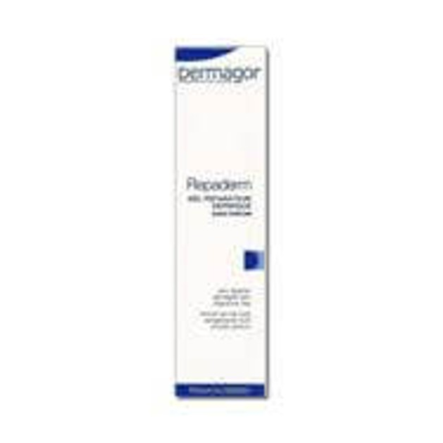 Dermagor Repaderm Gel Επιταχυντής Αναγέννησης Του Δέρματος