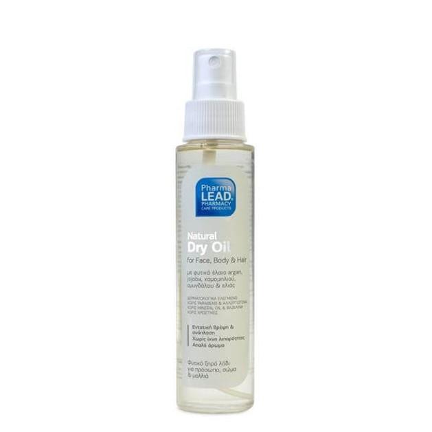 Pharmalead Natural Dry Oil 100ml