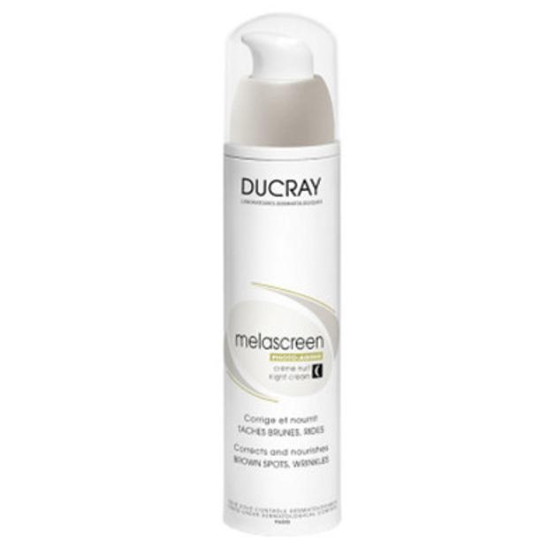 Ducray Melascreen Creme Nuit 50ml