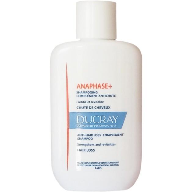 Δώρο Ducray Anaphase+ Shampooing Chute De Cheveux Shampoo Κατά της Τριχόπτωσης 30ml