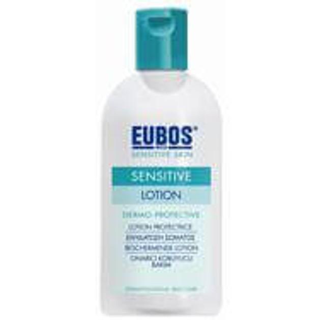Eubos Sensitive Lotion Dermo-Protectiv Ενυδατική λοσιόν σώματος 200ml