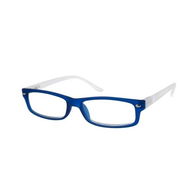 Eyelead Γυαλιά Διαβάσματος Μπλέ Διάφανο Καουτσούκ E141