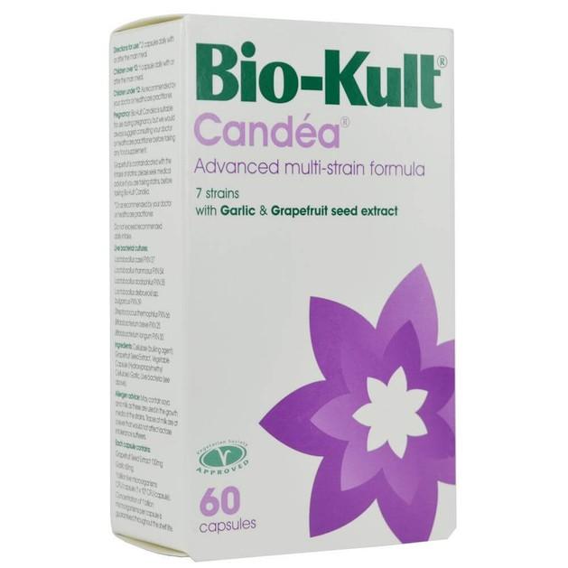 Bio-Kult Candea Προβιοτικό Συμπλήρωμα για την Ενίσχυση της Εντερικής Χλωρίδας 60caps
