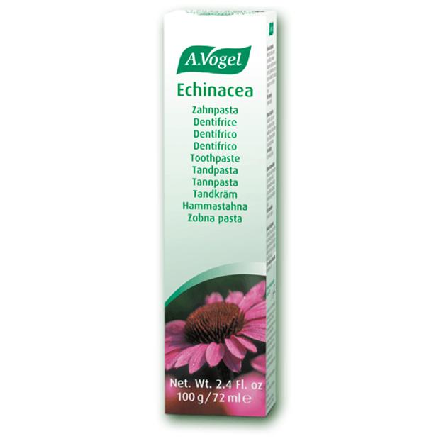 A.Vogel Echinacea Toothpaste Οδοντόπαστα Φυτικής Προέλευσης 100gr