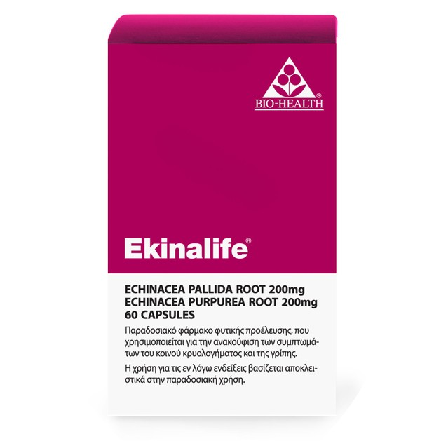 Power Health Ekinalife 400mg Echinacea 30 tabs