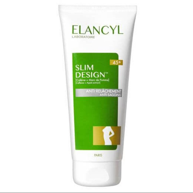 Elancyl Slim Design Anti-Sagging Cream 45+ 200ml Promo-25%