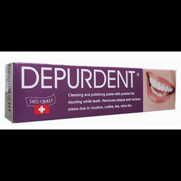 Emoform Depurdent Οδοντόκρεμα 70ml