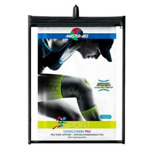 Master Aid Sport Επιγονατίδα Pro Ρυθμιζόμενη One Size