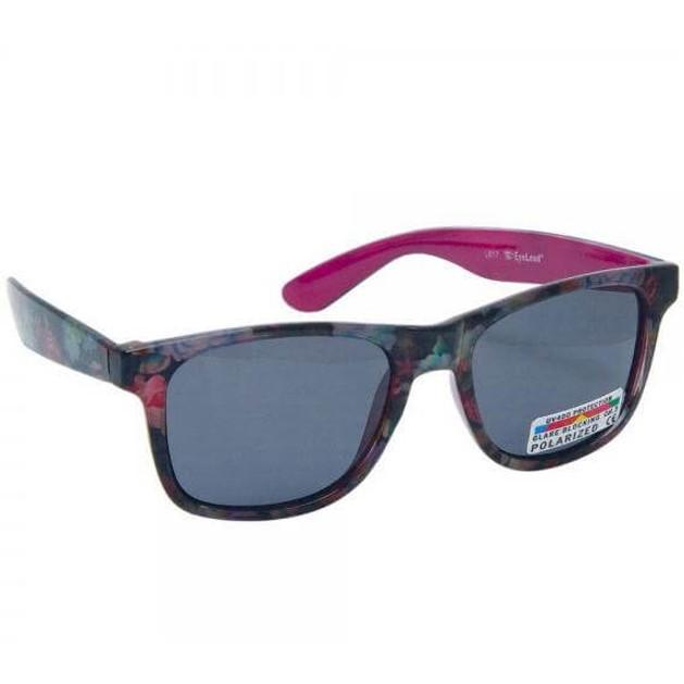 Eyelead Γυαλιά Ηλίου Γυναικεία με Floral Σκελετό L617