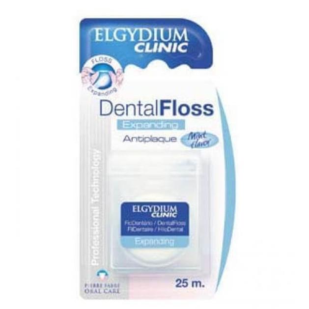 Elgydium Dental Floss Antiplaque Οδοντικό Νήμα