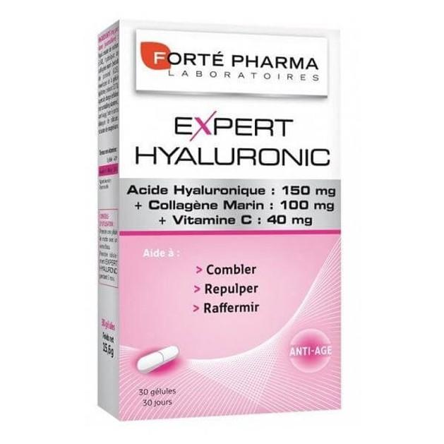 Forte Pharma Expert Hyaluronic 30Caps