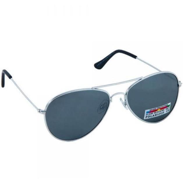 Eyelead Γυαλιά Ηλίου Unisex με Ασημένιο Σκελετό L614
