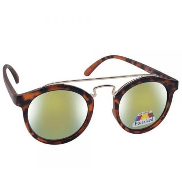 Eyelead Γυαλιά Ηλίου Unisex με Σκελετό Ταρταρούγα L646