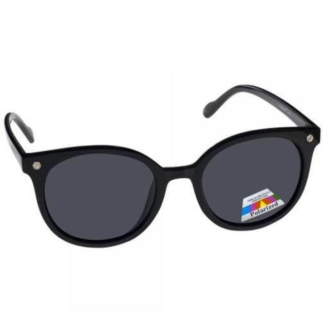 Eyelead Γυαλιά Ηλίου Unisex με Μαύρο Σκελετό L648