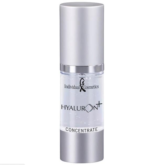 Individual Cosmetics Hyaluron+ ConcentrateΟρός για Ενυδάτωση &Αντιγήρανση 30ml Promo -30%
