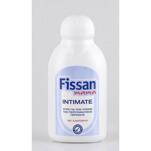 Fissan Mama Liquid Intimate Ιδανικό Για Την Καθημερινή Υγιεινή 150Ml