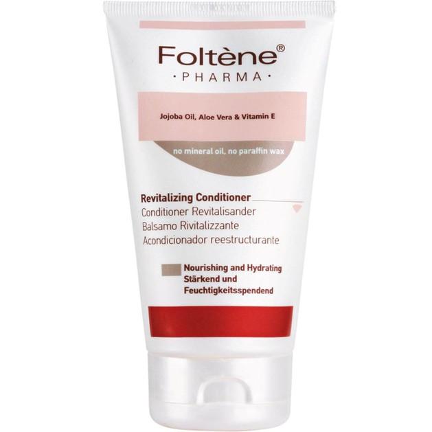 Foltene Pharma Revitalizing Conditioner Μαλακτική Κρέμα Αναζωογόνησης Κατάλληλη για Όλους τους Τύπους Μαλλιών 150ml